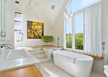 7 Modern and Easy Bathroom Decorating Ideas