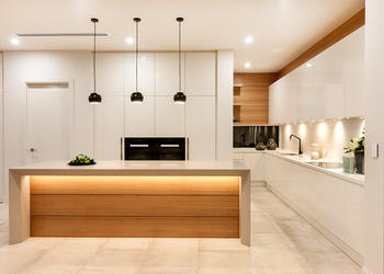 7 Kitchen Light Fixtures that create a Style Statement