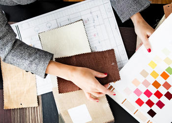 How To Hire An Interior Designer?
