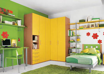 Great Ways To Plan Kids Room Color And Design