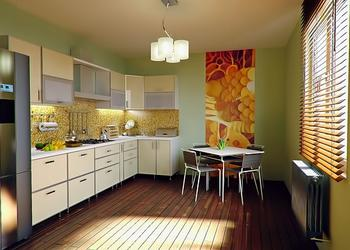 What Kitchen layout mistakes should be avoided