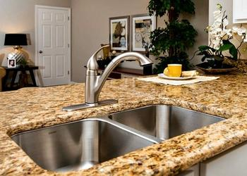 6 Eye Popping Granites for your Kitchen Countertops