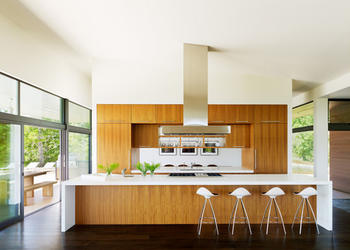 New, Hot Modern Kitchen Design Trends you Need to know