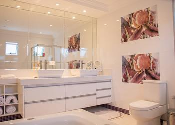 Brilliant Ways to Make your Small Bathroom Look Bigger