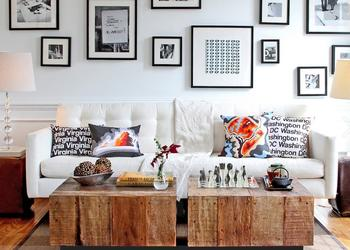 The Art of Accessorizing in Interiors