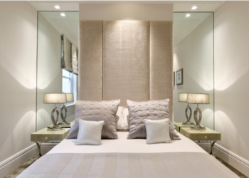 How to Design your Bedroom like Five Star Hotel