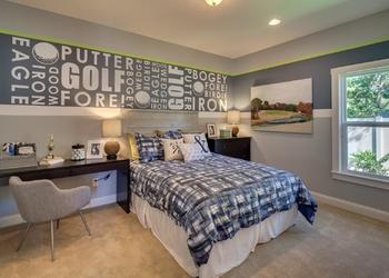 10 Cool Teen Bedroom Ideas that add Fun to a Room
