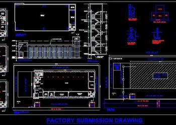 Factory Submission drawing details