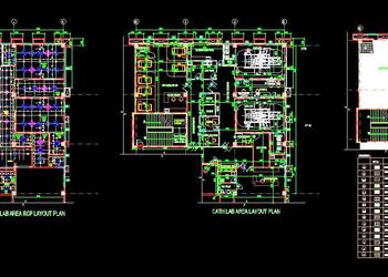 Cardiac Catheterization Laboratory Design