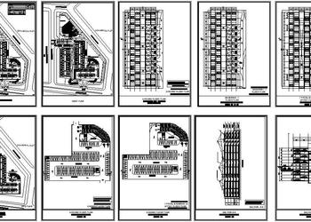 Multi level Car Parking Design