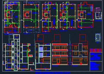 House Submission Dwg 30'X60'