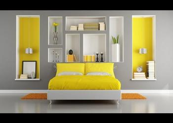 Stylish and Modern Wall Niche Design Ideas - Plan n Design