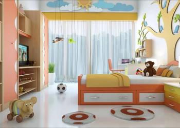 30 Most Lively and Vibrant ideas for your Kids Bedroom- Plan n Design