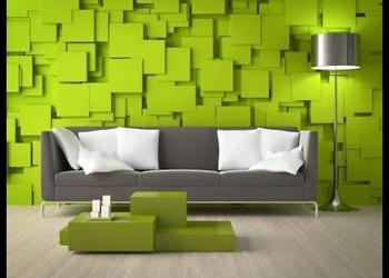 3D Wall Art Design Ideas To Stand Out Your Interior- Plan n Design