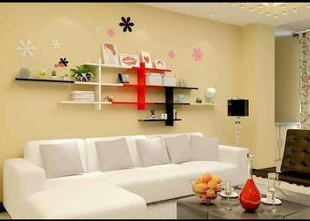 Modern DIY Wall Shelves Design Ideas 2018- Plan N Design