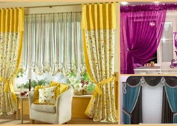 45 Unique Window Curtain Design Ideas and Styles- Plan n Design