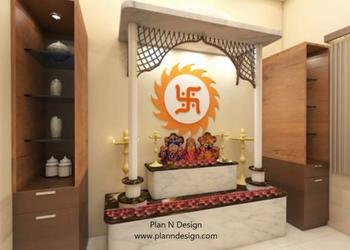 Top 40 Indian Puja Room and Mandir Design Ideas (Part-2)- Plan n Design