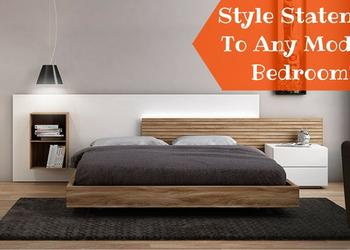 Modern Bed Designs Collection You Must See- Plan n Design