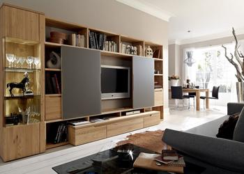 Hidden, Swivel, Twistable, Innovative TV Cabinets- Plan N Design