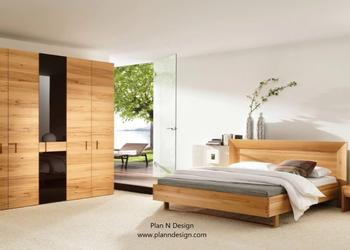Beautiful Contemporary Master Bedroom Design Ideas- Plan N Design