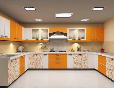 Top 50 Latest Indian Modular Kitchen Designs 2018 Plan N Design Plan N Design