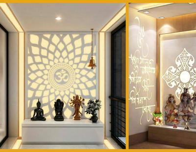 Simple Tricks To Build A Beautiful Pooja Room For Indian