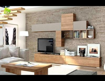 Ultra Modern TV Unit_ LCD Unit_ TV Wall Unit _TV Cabinet ...