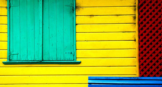 Importance of Color in Architecture