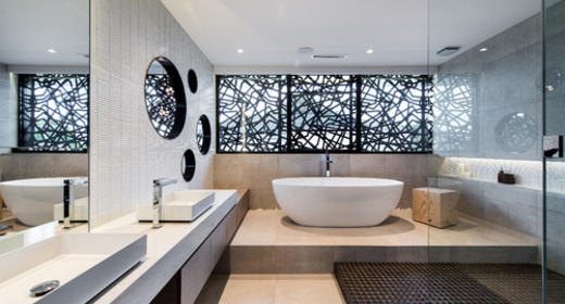 Things you must know while planning Modern Bathroom