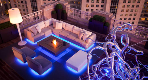 Deck Up Your Balcony With These Stupendous Ideas