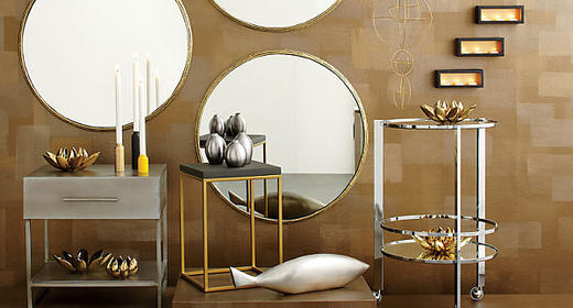 Contemporary Home Decor Accessories to Revamp your Interiors