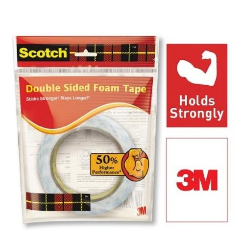 Scotch-Double-Foam-Tape
