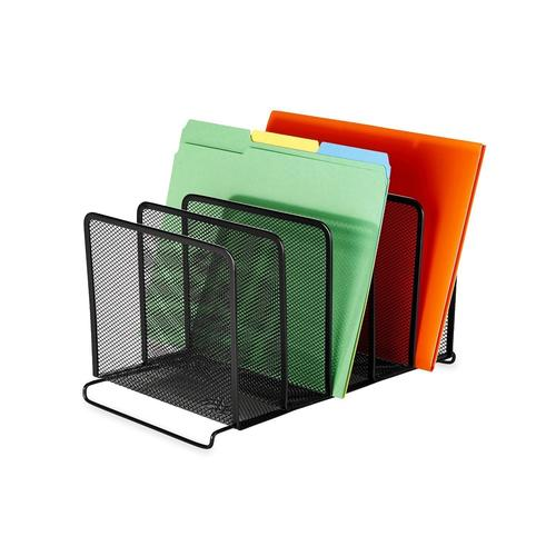 Callas Mesh Collection Stacking Sorter, 5 Sections, LD 1183