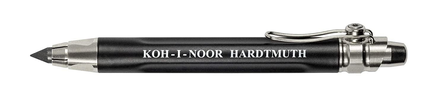 Koh-i-Noor Mechanical Hardtmuth Lead Holder with 5.6mm x 80mm Lead