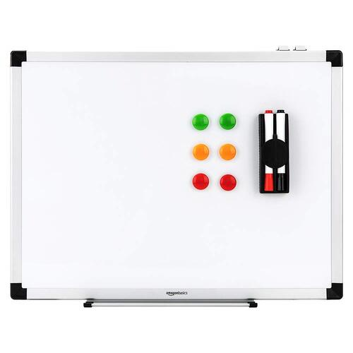 Amazonbasics White board