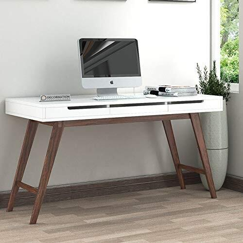Decornation Valentina Wooden Desk