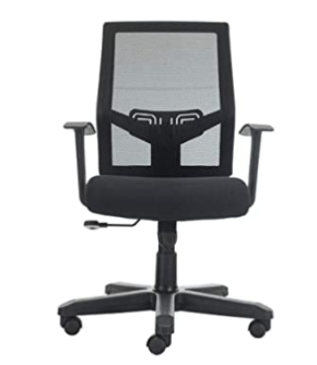 Durian Millenium/MB Office Chair