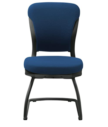 GODREJ INTERIO Ergonomic Motion Visitor Chair