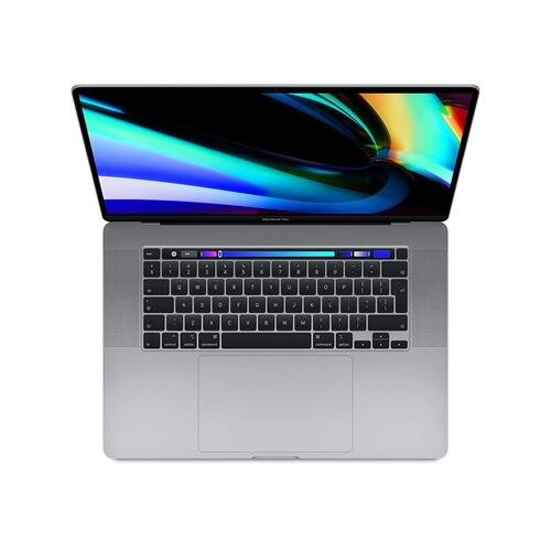 New Apple MacBook Pro (16-inch, 16GB RAM, 512GB Storage, 2.6GHz Intel Core i7) - Space Grey