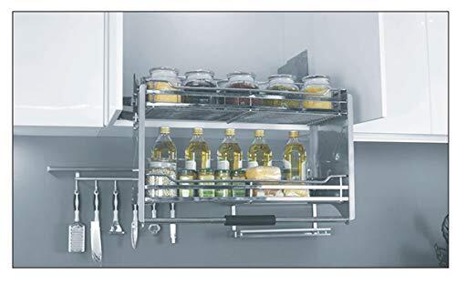 Now & Ever Modular Kitchen Pull Down Unit 600 mm