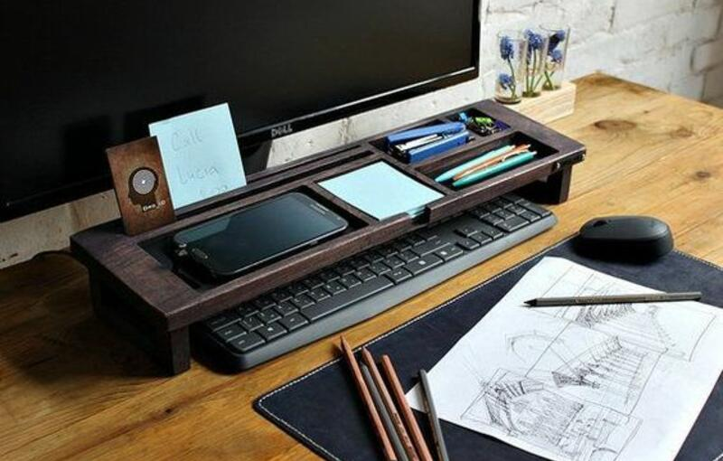 Best Desk Organizers for a Clutter-Free Desk