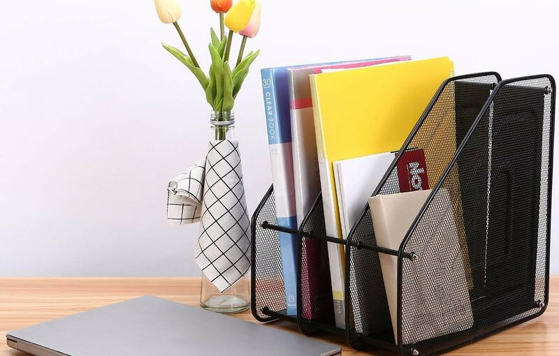 Best File Organizers for an Office