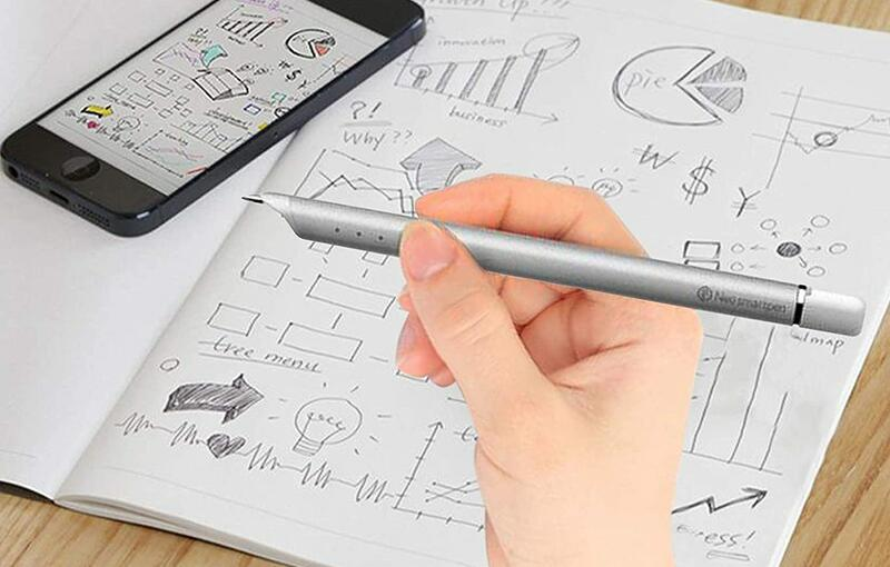 Best Smartpens for Architects and Designers