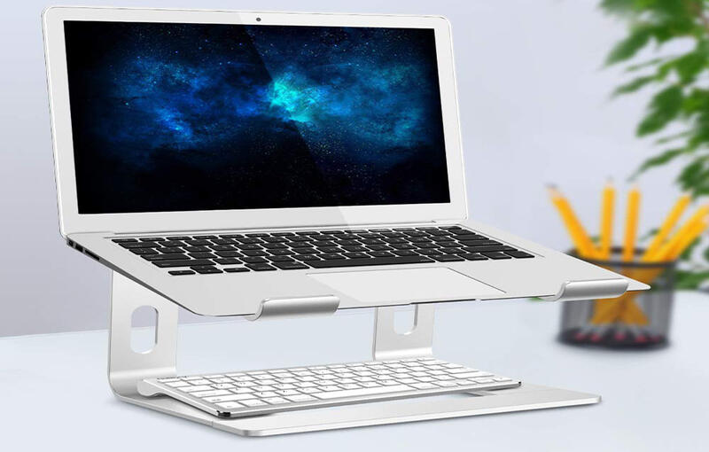 The Top 10 Best Laptop Stands for an Office Desk