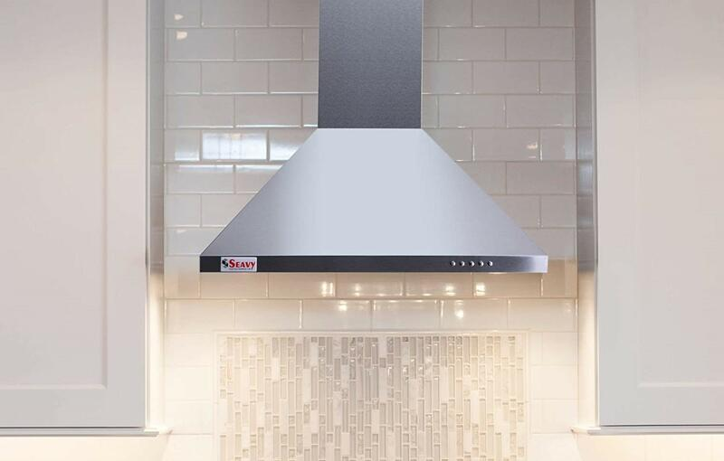 10 Best Kitchen Manual Clean Chimney (Expert Reviews and Buying Guide)