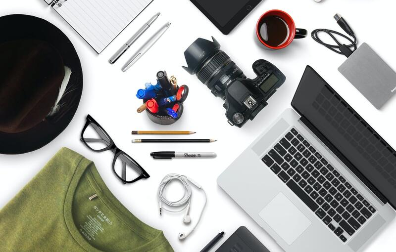The Top 10 Tech Gadgets to Boost your Productivity