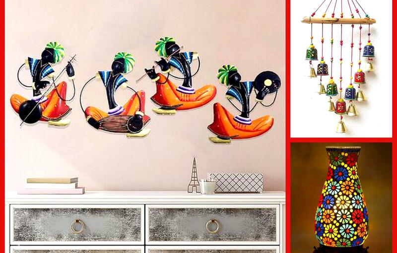 10 Products To Give Your Home A Traditional Rajasthani Feel