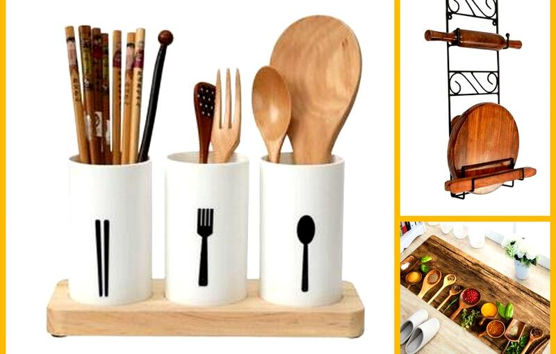 10 Kitchen Decor Products That Will Take Your Kitchen To Next Level